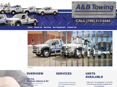 AB Towing